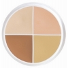 Creme Highlight Wheel